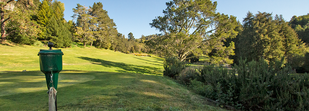 Mill Valley Golf Course